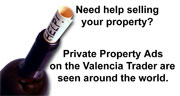 Private Spanish Property Sales in the Valencia Trader